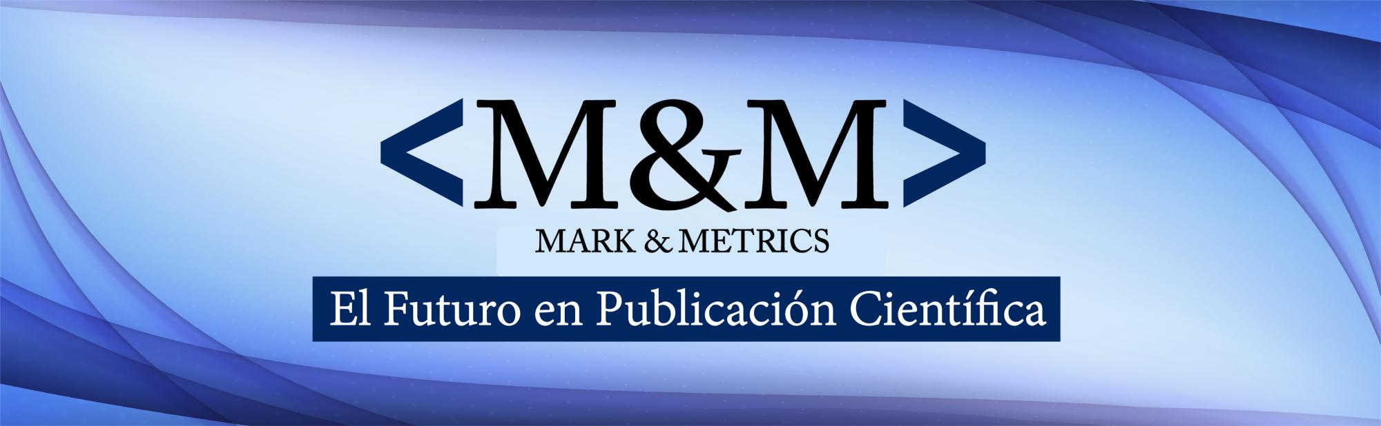 Mark and Metrics